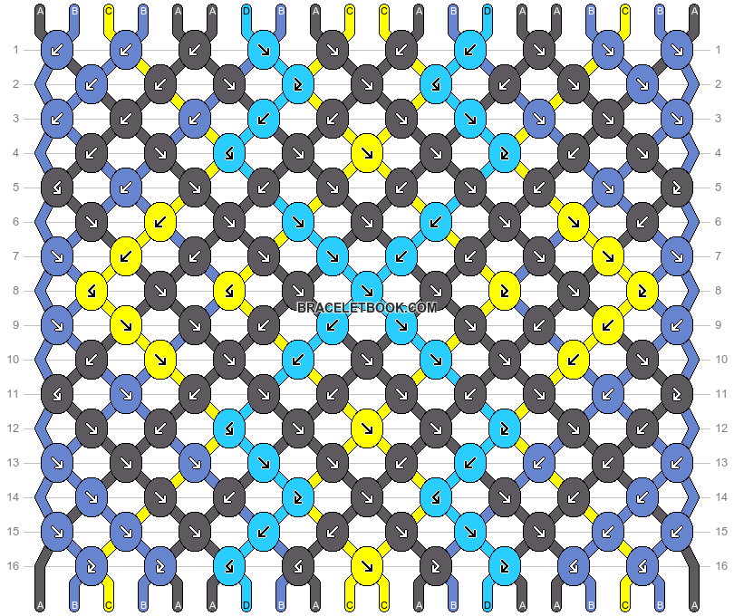 Normal pattern #26013 pattern