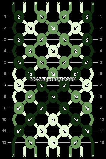 Normal pattern #26022 pattern