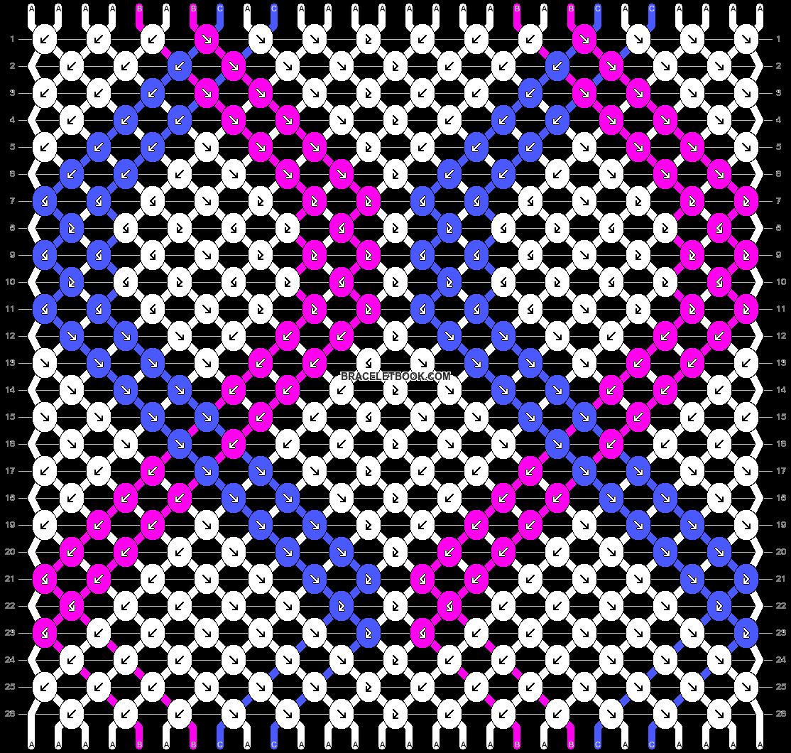Normal pattern #26040 pattern