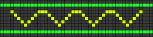 Alpha pattern #26056