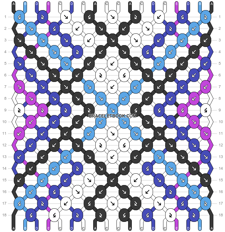 Normal pattern #26070 pattern
