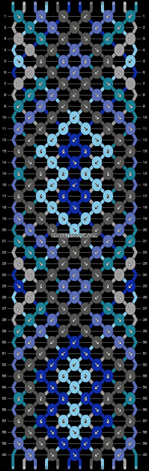 Normal pattern #26073 pattern