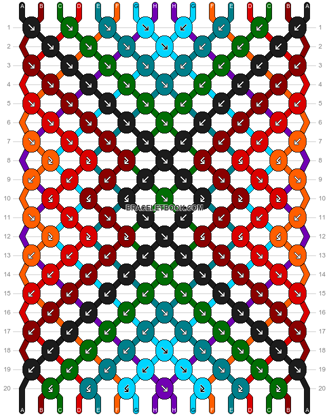Normal pattern #26078 pattern