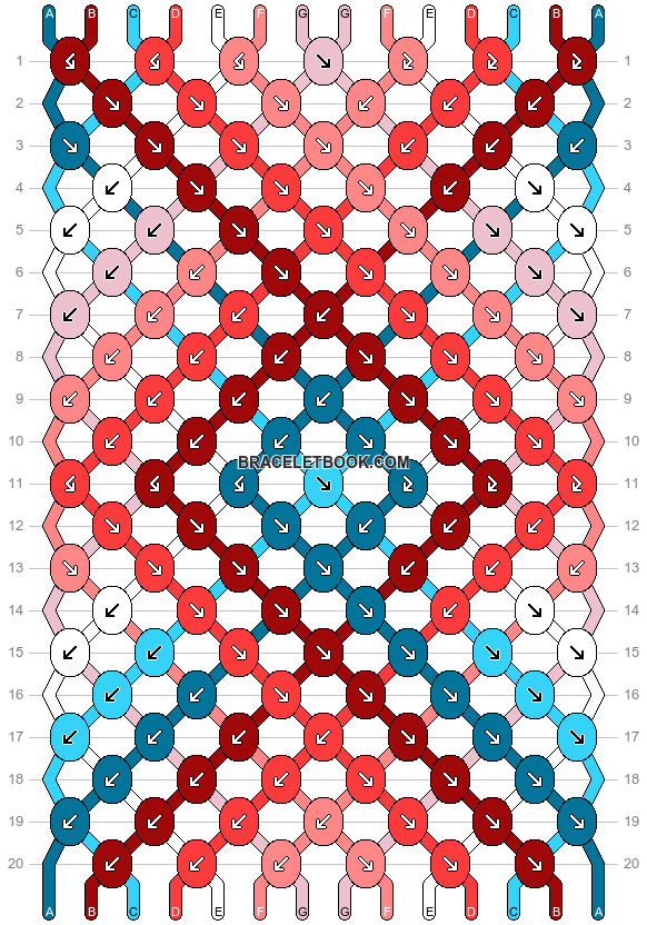 Normal pattern #26130 pattern