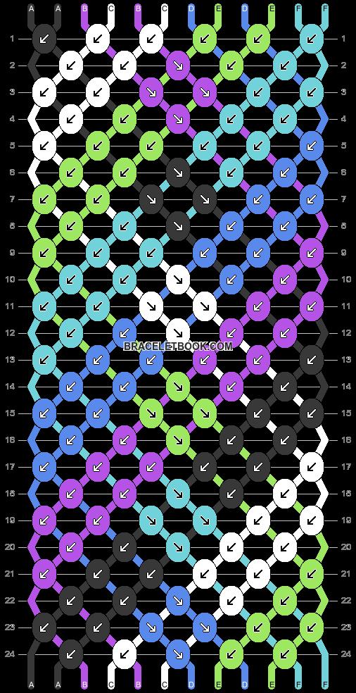 Normal pattern #26135 pattern