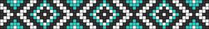 Alpha pattern #26142