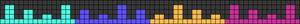 Alpha pattern #26145
