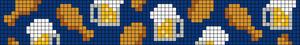 Alpha pattern #26161