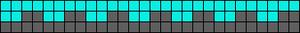 Alpha pattern #26169