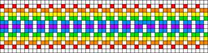 Alpha pattern #26185