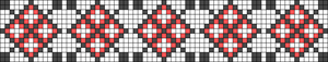 Alpha pattern #26188