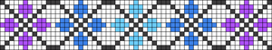 Alpha pattern #26189