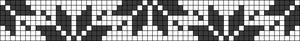 Alpha pattern #26196