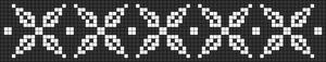Alpha pattern #26200