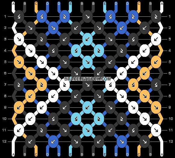 Normal pattern #26250 pattern