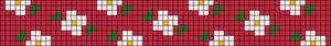 Alpha pattern #26251