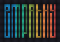Alpha pattern #26254