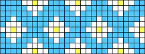 Alpha pattern #26260