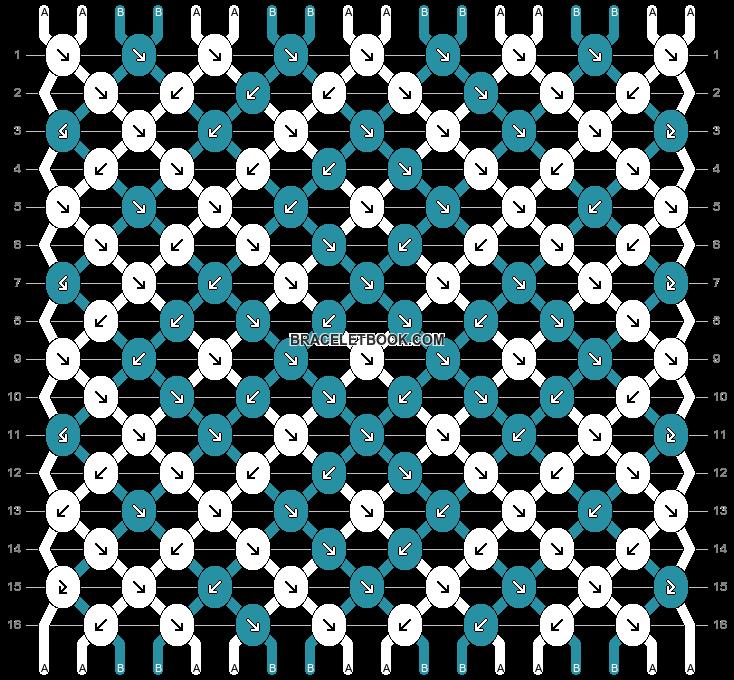 Normal pattern #26275 pattern