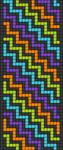 Alpha pattern #26318