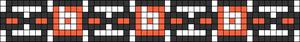 Alpha pattern #26321