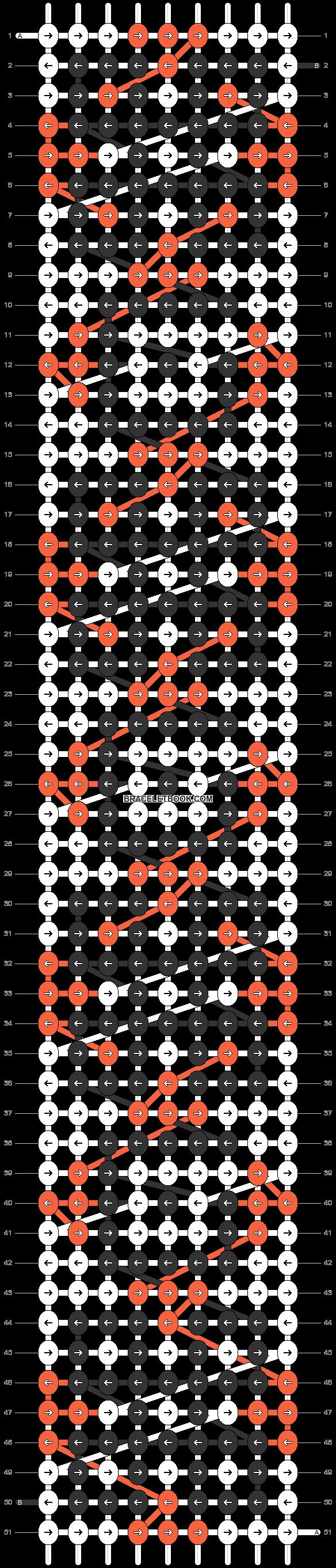 Alpha pattern #26322 pattern