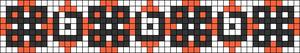 Alpha pattern #26322