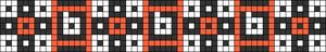 Alpha pattern #26323