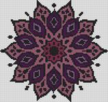 Alpha pattern #26336
