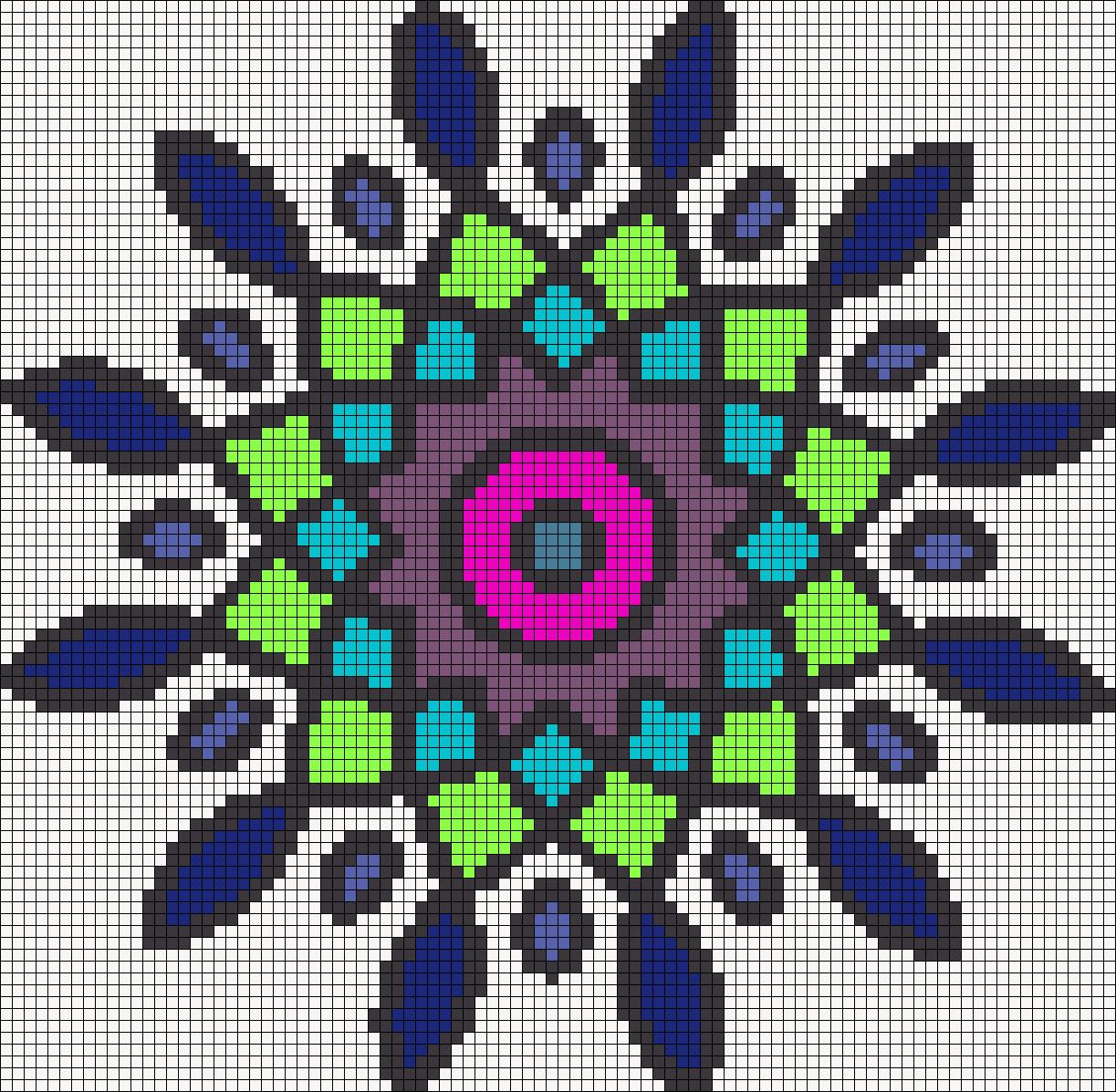 Alpha pattern #26337 preview