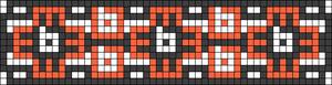 Alpha pattern #26339