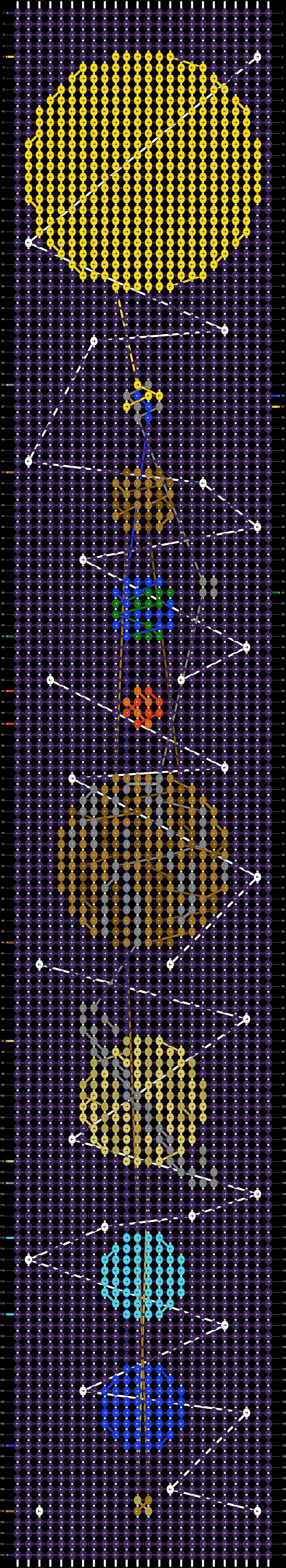 Alpha pattern #26394 pattern