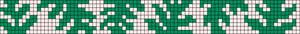 Alpha pattern #26396