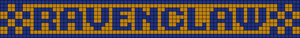 Alpha pattern #26398