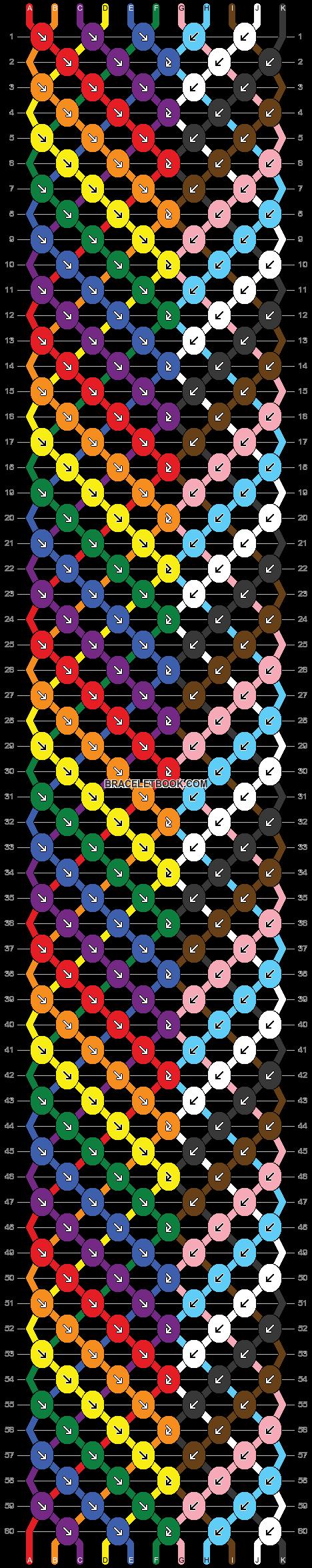 Normal pattern #26400 pattern