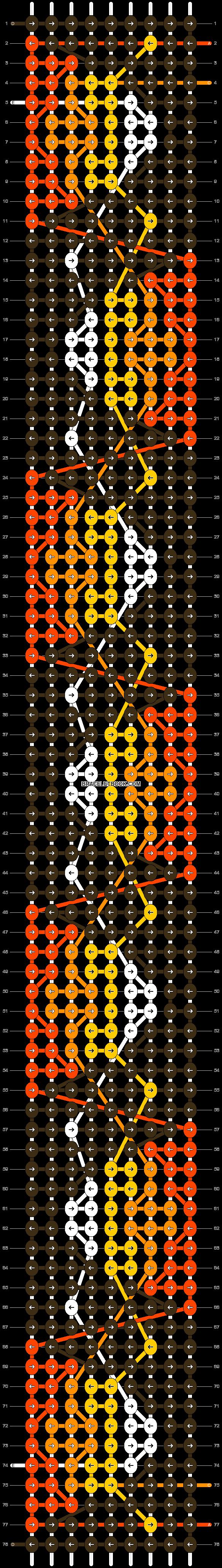Alpha pattern #26408 pattern