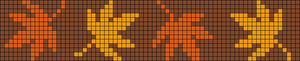 Alpha pattern #26429