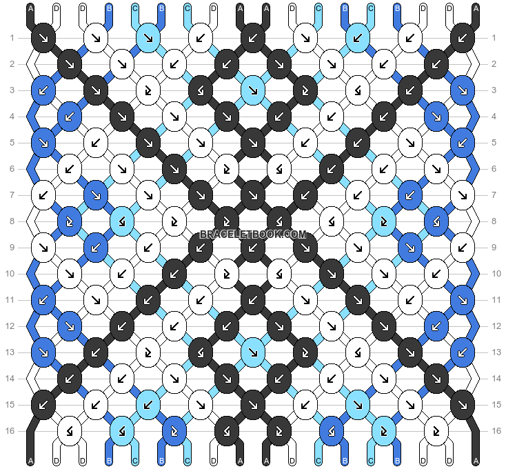Normal pattern #26432 pattern