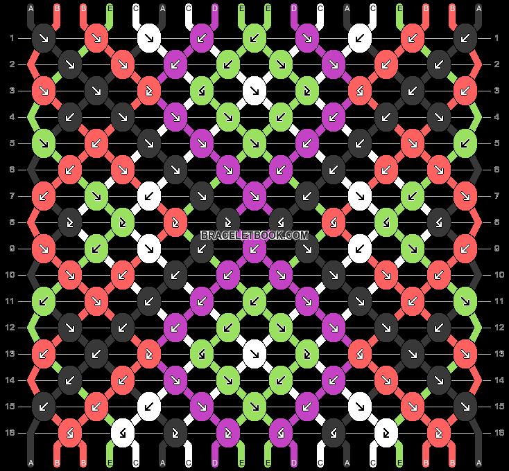 Normal pattern #26433 pattern