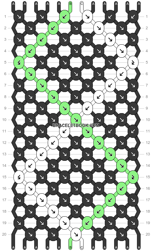 Normal pattern #26443 pattern