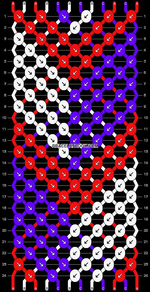 Normal pattern #26447 pattern