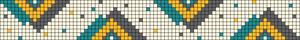 Alpha pattern #26449
