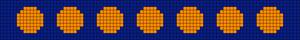 Alpha pattern #26458
