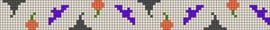 Alpha pattern #26462