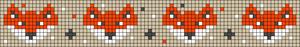 Alpha pattern #26469