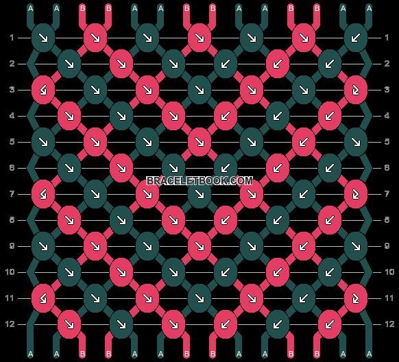 Normal pattern #26476 pattern