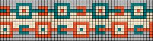 Alpha pattern #26486