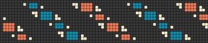 Alpha pattern #26507
