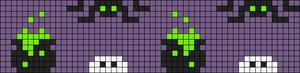 Alpha pattern #26516