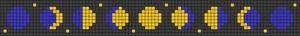 Alpha pattern #26521